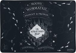 Marauder's Map - Gaming Mousepad