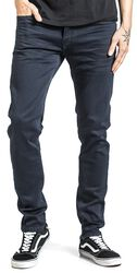 Slim Fit Jeans Jay Blue