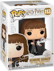Hermione - Funko Pop! n°113