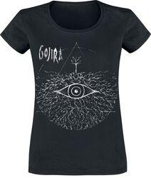 Eye Root Pyramid