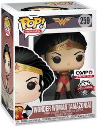 Wonder Woman (Amazonia) Vinylfiguur 259