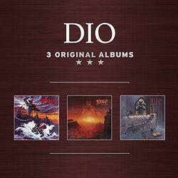 3 original albums