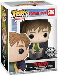 Le Courage D'Un Con Tommy - Funko Pop! n°506
