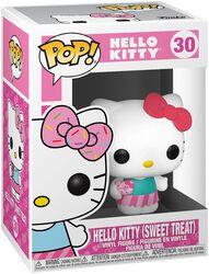Hello Kitty (Sweet Treat) Vinylfiguur 30