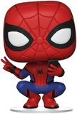 Far From Home - Spider-Man (Hero-Suit) Vinylfiguur 468