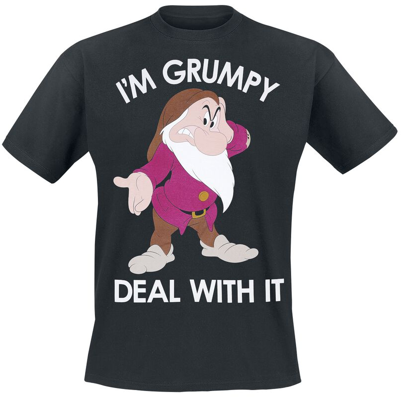 Grumpy - I'm Grumpy
