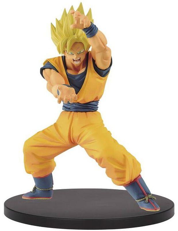 Dragon Ball Super - Super Saiyan Goku