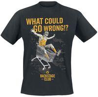 BSC T-Shirt Male - 05/2021