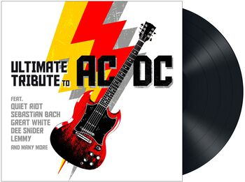 Ultimate tribute to AC/DC