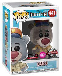 Figurine En Vinyle Baloo (Floquée) 441