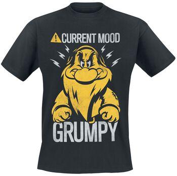 Grumpy - Current Mood