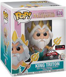 King Triton (Oversize) Vinylfiguur 570
