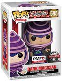 Dark Magician Vinylfiguur 595