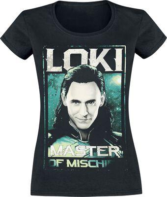 Master Of Mischief