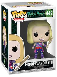 Beth (Froopyland) - Funko Pop! n°442