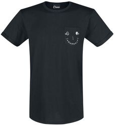 Smiley Pocket