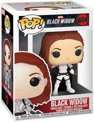 Black Widow Vinylfiguur 604