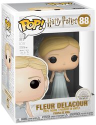 Fleur Delacour - Funko Pop! n°88