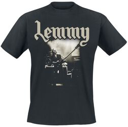 Lemmy - Lived To Win