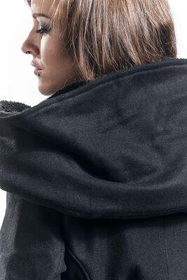 Tears Coat