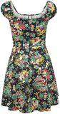 Monte Carlo Mini Dress
