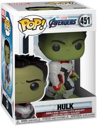 Endgame - Hulk Vinylfiguur 451