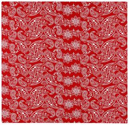 Paisley Rouge