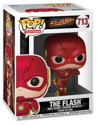 The Flash Vinylfiguur 713