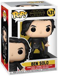 The Rise of Skywalker - Ben Solo Vinylfiguur 431