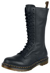 Boots Zippées 1B99 Black Virginia 14 Eye