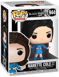 Black Mirror Nanette Cole Vinylfiguur 944