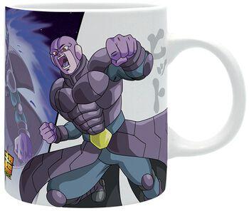 Super - Goku vs. Hit