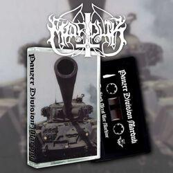Panzer division Marduk (2020)