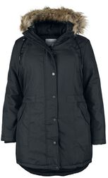 Parka Luppa Expedition LS
