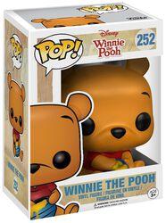 Winnie The Pooh - Vinylfiguur 252