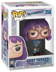 Figurine En Vinyle Gert Yorkes 358