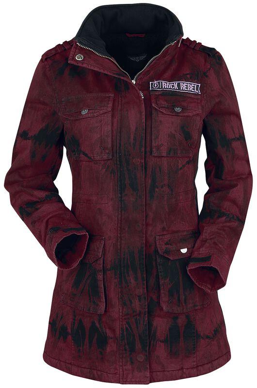 Ladies Field Jacket
