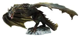 Rhaegal Action Figure