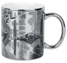 TIE Attack - Mug With Foil Print