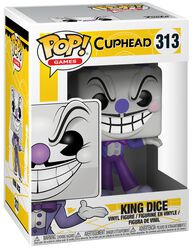 Figurine En Vinyle King Dice 313 (Chase Possible)