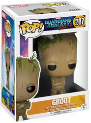 2 - Teenage Groot Vinyl Figure 207