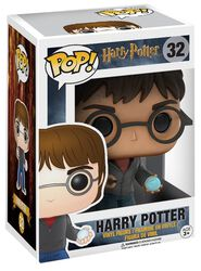 Harry Potter Vinylfiguur 32