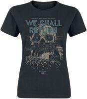 BSC T-shirt Female 08/2021