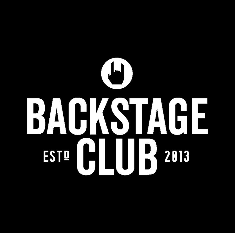 Large Backstage Club