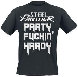 Party Fuckin' Hardy
