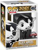 Bendy And The Ink Machine Alice Angel - Funko Pop! n°452