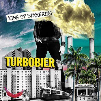 Turbobier King of simmering