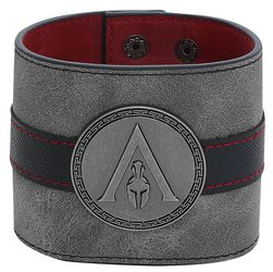 Odyssey - Bracelet En Métal