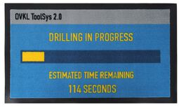Payday 2 - Drilling In Progress