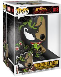 Maximum Venom - Venomized Groot (Life Size) Vinylfiguur 613